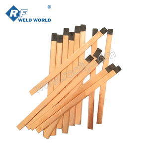 Copper Coated Gouging Carbon Electrode