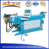 High quality nc induction pipe bending machine price, stainless steel iron manual pipe bender for sale