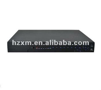 3g& Wifi Cctv Hd-sdi Dvr 8ch D1 With Xm Cloud Technology