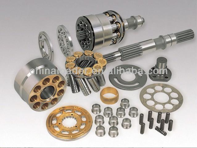 MITSUBISHI Hydraulic pump SPK10/10 Parts