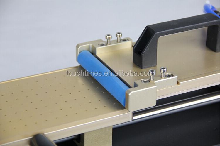 Touch Times Gm868 Manual Oca Film Laminating Machine