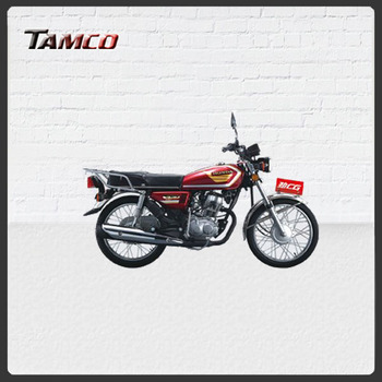 TAMCO JinCG 2015 Strong Power Motorcycle 60394382267 on 125cc 4 stroke engine