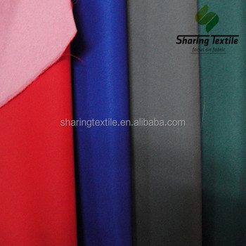 Manufacture Directly Stock 228T Polyester Waterproof Taslon Fabric/228T Polyester Uv Taslon/228T Breathable Taslon Fabric