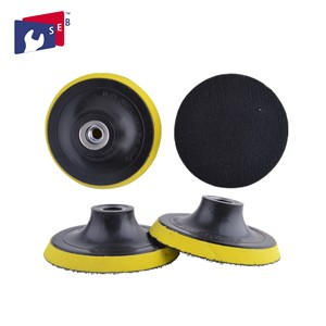 backing pad foam polishing pad