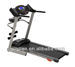 Mini Folding Electric treadmill 2.0hp gv-4301m