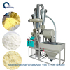Factory Price best chickpea bean wheat flour milling equipment