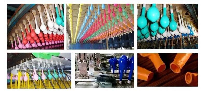 Оптовая продажа amazon Лидер продаж Популярные латекс шар печати Марка номер воздушный шар для партии украшения