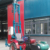 Tractor mounted type AKL-120T artesian well drilling machine