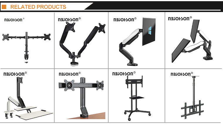 Wholesale LCD LED Plasma TV Wall Mount TV Stand Bracket
