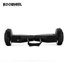 Cheap Black 2 wheel Hoverboard Self Balancing Electric Scooter for Sale