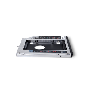 Ultra slim 2.5 SATA 9.5 mm second HDD caddy