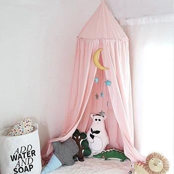 Pink hanging baby tent kids sleep tent indoor & Pink Hanging Baby Tent Kids Sleep Tent Indoor - Buy Kids Indoor ...