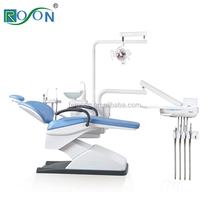 Hot Sale Roson Left Hand Dental Unit KLT6210-N1