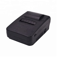 76mm thermal bluetooth dot matrix receipt pos printer for Cash register system