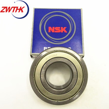 High precision NSK stable performance 6301 bearings
