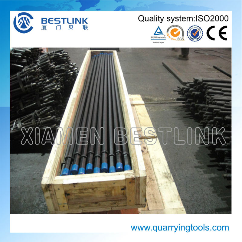 Quarry Hole Blasting Various Size Integral Drill Rod