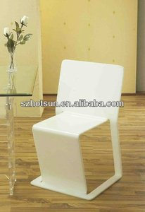 pop design house hold acrylic furniture living room chair