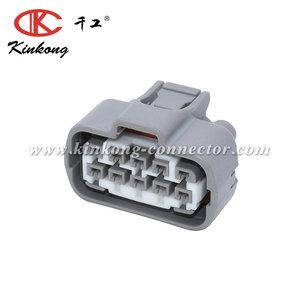 10P Transmission solenoid valve plug for TOYOTA 11658