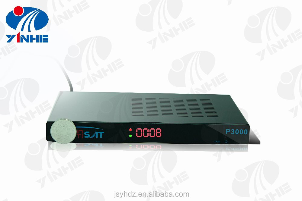 YINHE OEM high quality smallest satellite tv receiver