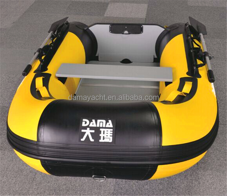 Inflatable Rowing Boat for sale