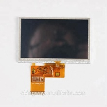 <span class=keywords><strong>OEM</strong></span> TFT Display 4.3 inch LED LCD voor Gaming Computer