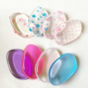 High quality best price silicone makeup sponge