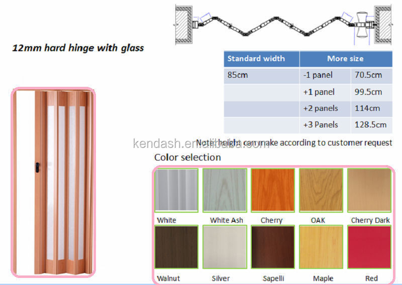 Ba o panel de pvc puerta de vidrio esmerilado buy for Paneles de pvc para banos