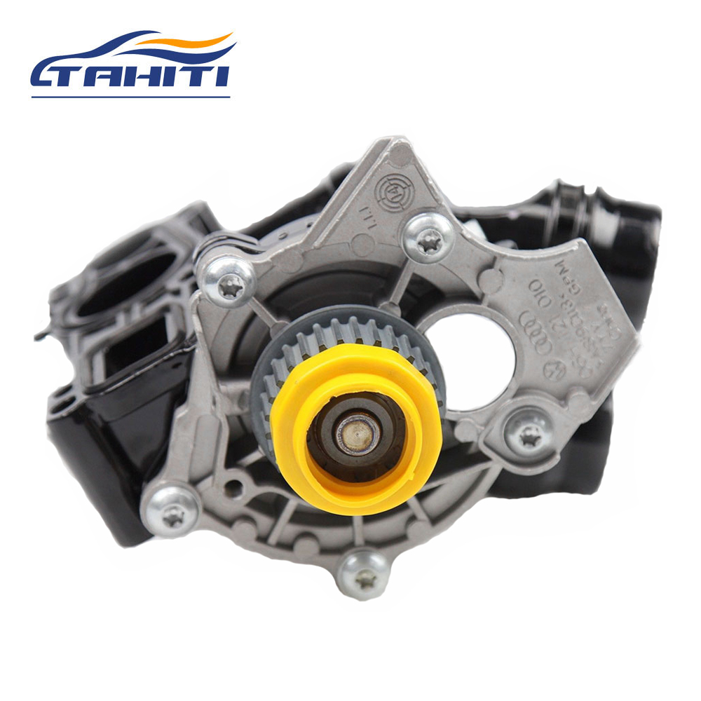 Water Pump Assembly 06H121026 06H 121 026 BB 06H121026AB for A3 A4 A5 A6 Q5 Q3 S3 S4 S6 TT