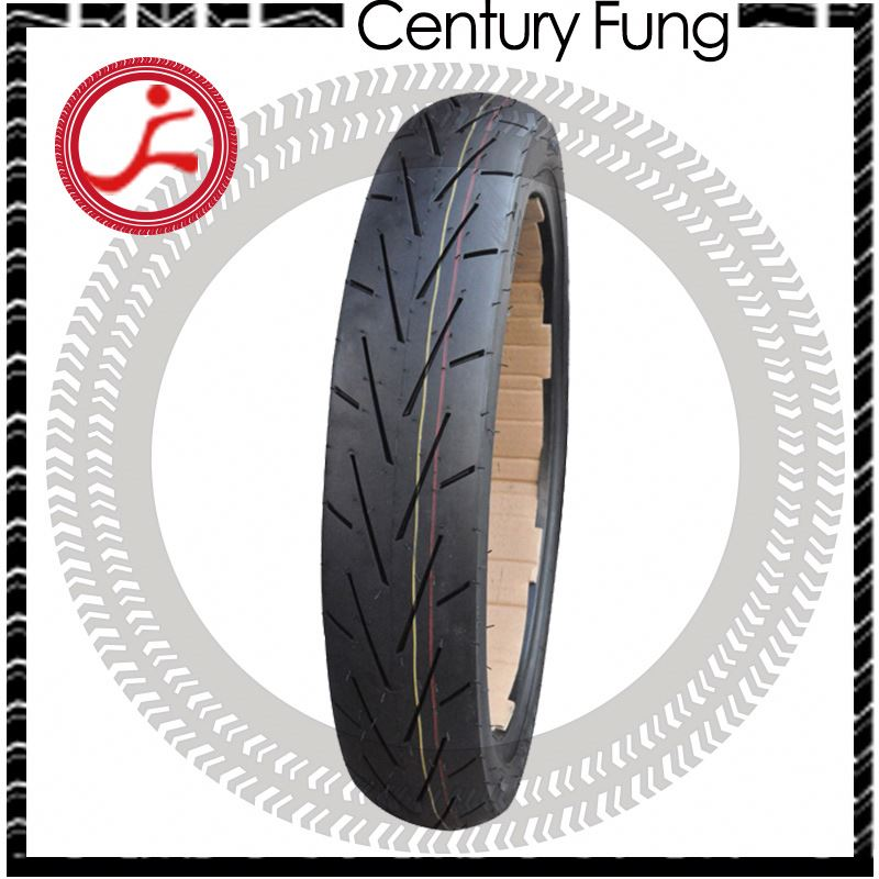 New Pattern Motorcycle Tyre 250 17 2.25-17