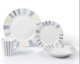 shenzhen porcelain tableware dinner ser