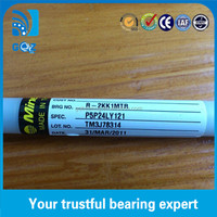 NMB R2 Inch Deep Groove Ball Bearing