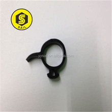 Auto cable parts motorcycle rubber parts with high quality for sales