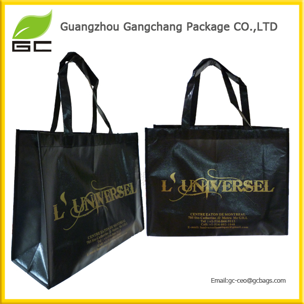Customize colorful durable bags non woven manufacturer