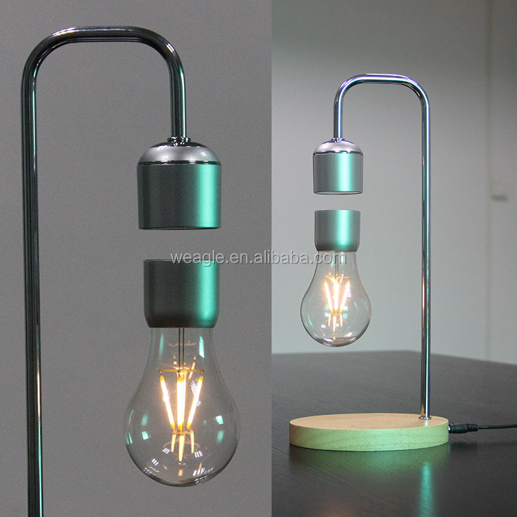 Magnetic Floating Lamp, Magnetic Floating Lamp Suppliers And Manufacturers  At Alibaba.com
