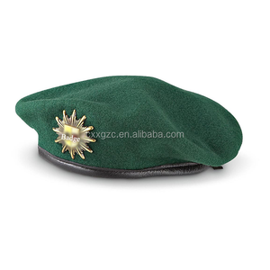 0e8a8c6c555a6 China Xinxing Custom Military Army Wool Beret for sale