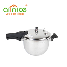 2018 Newest Stainless Steel Pressure Cooker with stronger lugs and thick base