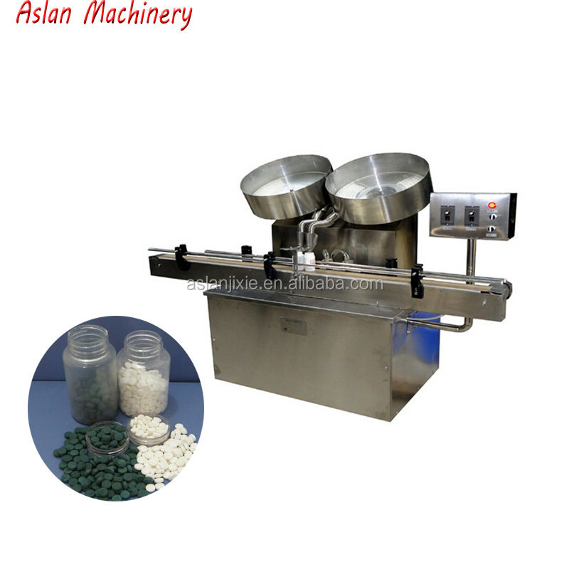 capsule filling machine /tablet counter/automatic capsule counting machine