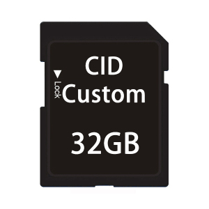1 Day Delivery 32gb Changeable CID Sd Memory Cards for FORD F6 GPS  Navigation