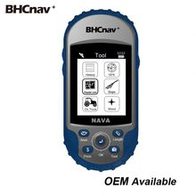BHCnav Area Measuring Instruments NAVA110 GPS Land Survey Meter