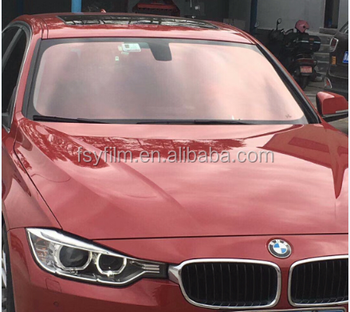 Red Window Tint >> Chameleon Window Film Color Change Tinting Ml7099 Red Color 70 Vlt 95 Ir Buy Red Color Film Chameleon Window Film Window Tint Meter Product On