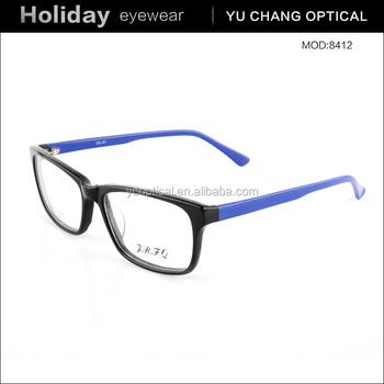 New Design Bosiyan Eyewear,Handmade Good Quality Acetate Optical ...