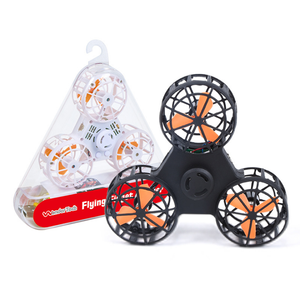 2018 Hot Sale Popular Fly Fidget Spinner Toy For Adult And Kids