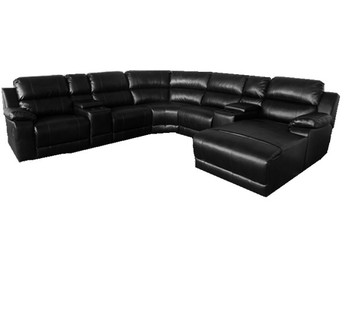 Living Room Furniture Chaise Lounge Sofa Set Luxury Electric Recliner  Fabric Sofa - Buy Corner Sectional Sofa,Recliner Sofa,Luxury Exclusive  Sofas ...