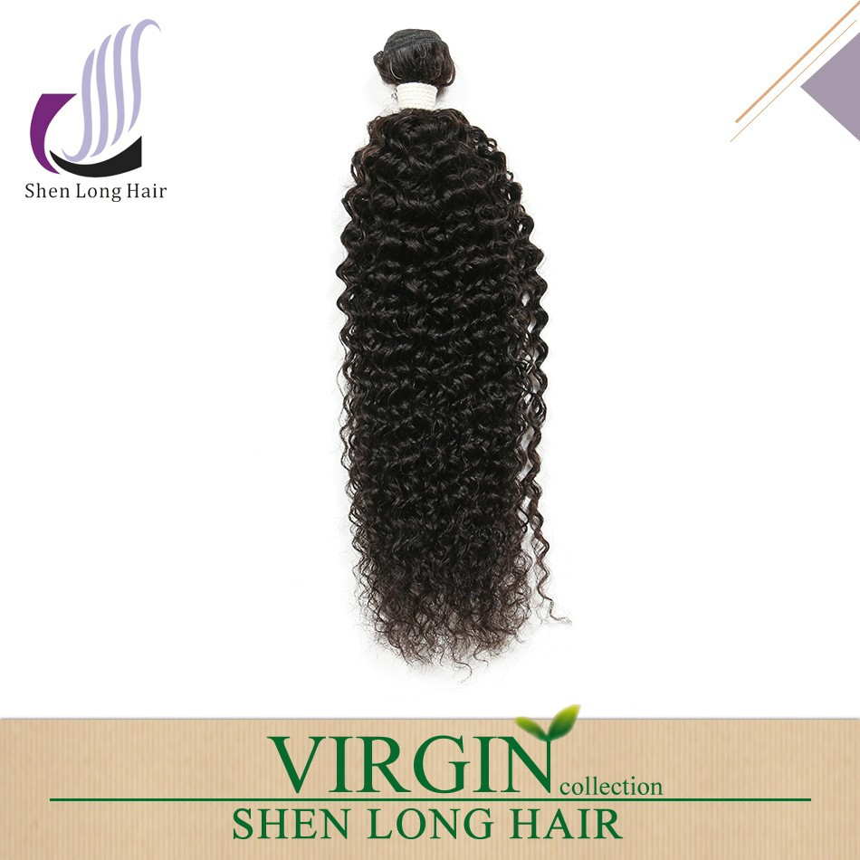 Shenlong Hair Private Label Human Hair Suppliers Best 24 Inch Human