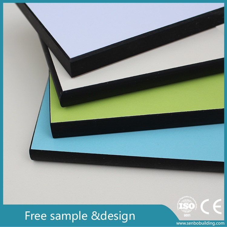 4x6 light grey waterproof firproof compact laminate ,high pressure laminate phenolic boards