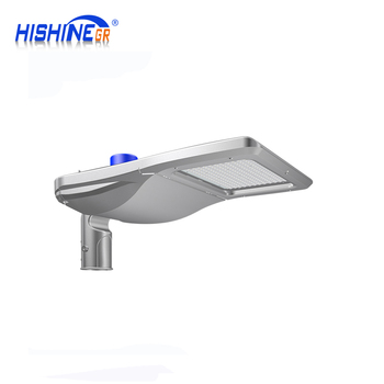 Hishine New Design Solar Street Light 150W 200W Led Street Light