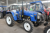 function of four wheel lawn garden tractor with cheap price