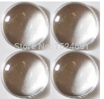 glass beads Clear Round Glass Dome Seals 30mm  glass making jewelry findings crystal watch cabochon