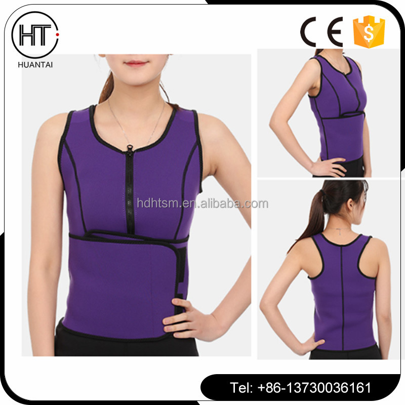 Fashion Hot Sale sportswear waist shaper girdles corsets waist training corsets for women