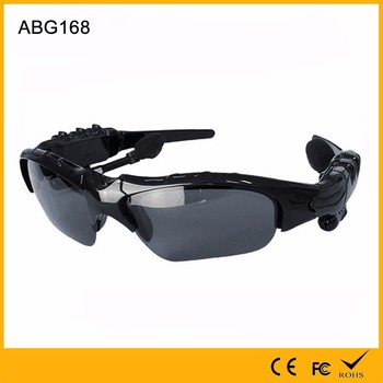 2017 new design sunglass headset with bluetooth function can listen music and answer the phone. Black Bedroom Furniture Sets. Home Design Ideas